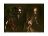 Denial of St Peter  C1610