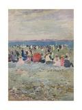 Revere Beach  1896