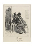 Mais Puisque Je Vous Dis Que J'Ai Un Mari    1838
