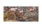 The Chariot of Venus  C1622