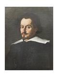 Portrait of Matteo Sacchetti  C1626-27