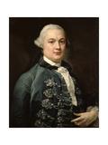 James Bruce of Kinnaird  1762