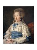 Princess Cecilia Mahony Giustiniani  1785