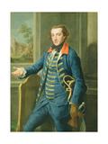 William Weddell (1736-92) C1765