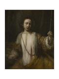 Lucretia  1666