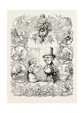 St Valentine's Day  1851