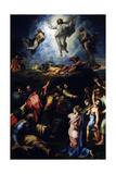 The Transfiguration of Christ  1516-1520