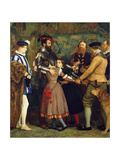 The Ransom  1860-62