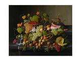 Abundant Fruit  1858