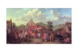 Pitlessie Fair  1804