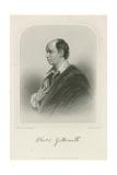 Oliver Goldsmith  Anglo-Irish Author
