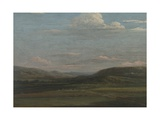 The Vale of Pencerrig  1776