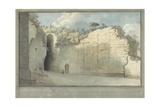 The Grotto at Posillipo  C1782