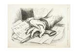 Tilden or Blood  1877
