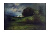 Summer Storm  1903