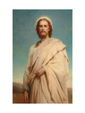 Christ of the Cornfield  1883