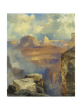 Grand Canyon  1916