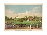 A Cotton Plantation on the Mississippi  Pub 1884
