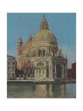 Santa Maria Della Salute  C 1901