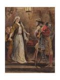 Return from the Long Crusade  1861