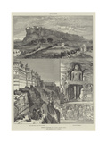 Scindia's Fortress of Gwalior  Central India
