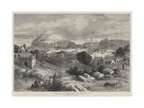 Dowlutabad  in the Territory of the Nizam of Hyderabad  India