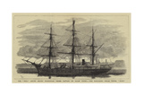 The Eira Arctic Relief Expedition under Captain Sir Allen Young  the Exploring Steam Vessel Hope