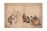 Manzai O Miru Josei[Fujo] to Kodomo