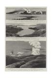 The Great Volcanic Eruption in New Zealand  II