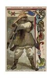 Visigoth Warrior Chieftain