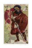 Ostrogoth Warrior Chieftain