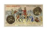 Coins of Sigismond  Barbarian Gaul  450
