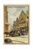 Pedlar's Wagon