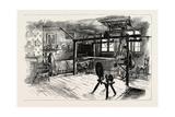 A Spitalfields Weaver at Work  UK