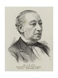 Mr J M Levy