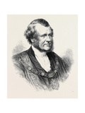 The Right Hon Sills John Gibbons the New Lord Mayor of London 1871