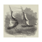 Wreck of Hm Steam-Vessel Flamer