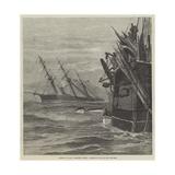 Sinking of HMS Vanguard