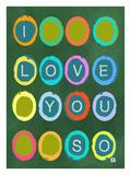 I love You so