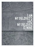 I am my Beloved's