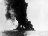 Fight Against Allied Convoys in the Atlantic  C1939-45