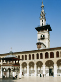 Syria  Great Mosque of Damascus