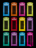 Phone Box I