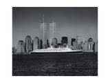 World Financial Center Cunard Line