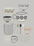 Tea and Coffee III