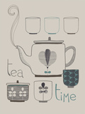 Tea and Coffee II