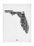 Florida Word Cloud 2