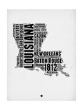 Louisiana Word Cloud 2