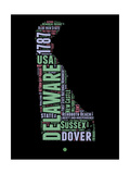 Delaware Word Cloud 1