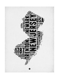 New Jersey Word Cloud 2